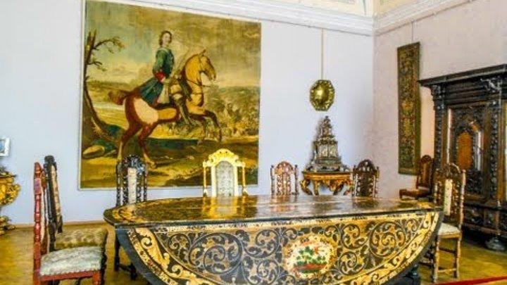 Эрмитаж. Санкт - Петербург. Цены на Билеты. Расписание. Самостоятельное Путешествие. 2013