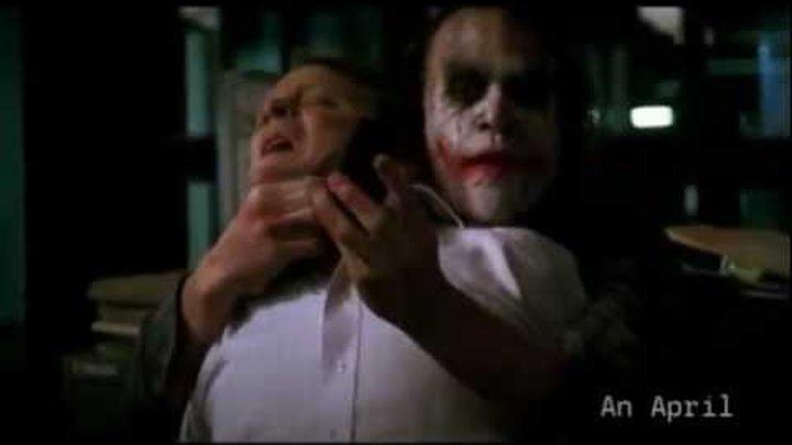 The Dark Knight [Batman Begins] - Crack V!D