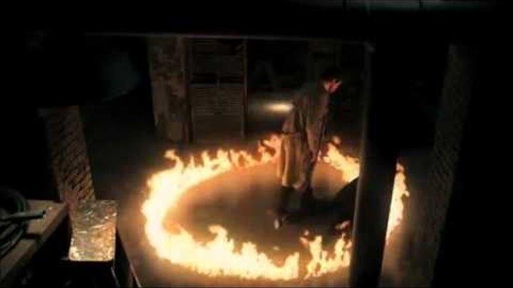 Кастиэль самый верный ангел отрывки сериала сверхъестественное