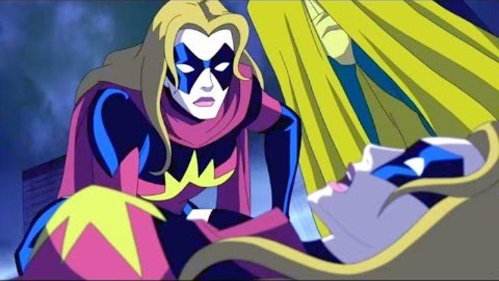 Мстители: Величайшие герои Земли - ВЕЛИКИЙ АЛЬТРОН - Сезон 2 Серия 16 | Marvel