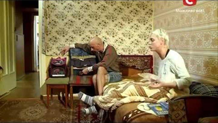 Пост-шоу - Спасите нашу семью - Третий сезон - Выпуск 8 - Часть 1