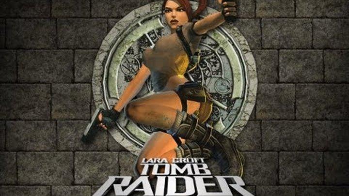 Tomb Raider Legend Прохождение с комментариями Глава 3 (ч.1)