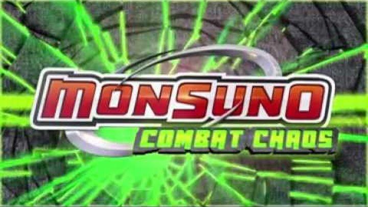 Monsuno Theme Song Season 2
