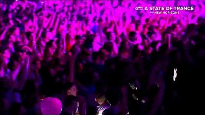 Armin van Buuren pres Gaia Tuvan Eximinds Remix