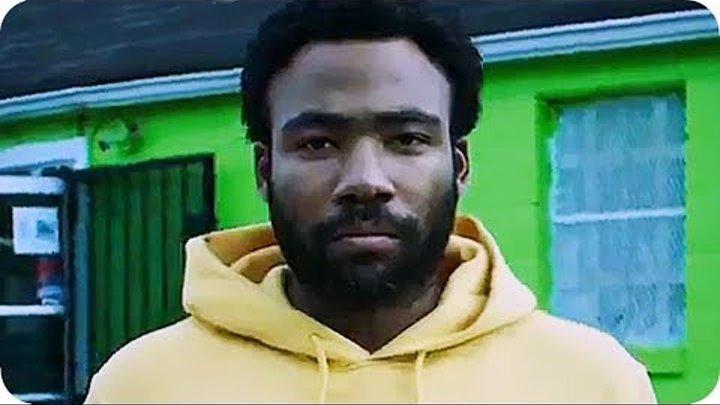 Atlanta Season 2 Trailer (2018) FX Series