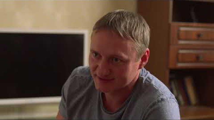 """Cлепая"" - 437 серия - Разбитая ваза"