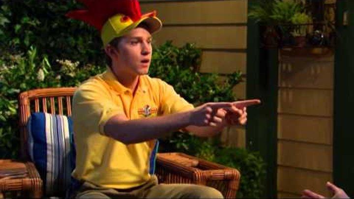 Сериал Disney - Держись,Чарли! (Сезон 2 эпизод 52)
