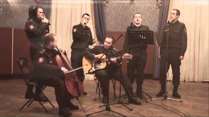 КАВЕР - Макс Корж - Армия Live [NR clips] (Новые Рэп Клипы 2016)