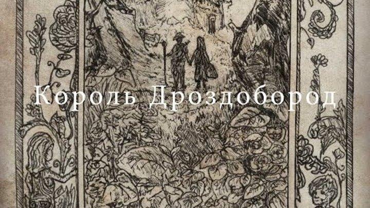 Король Дроздобород - Братья Гримм