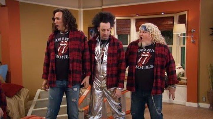 Я в рок-группе (Сезон 2 Серия 18)