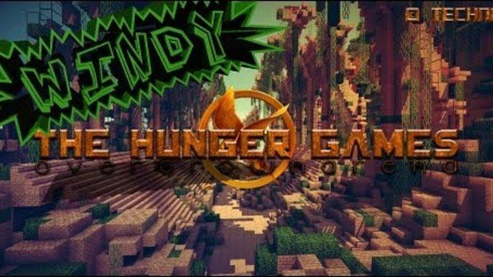 Minecraft.Голодные игры. #33 Emporium Часть 2