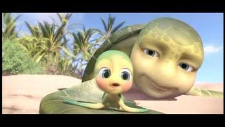 Шевели ластами 2 3D (Sammy's Adventures 2) @ Cinema Patria