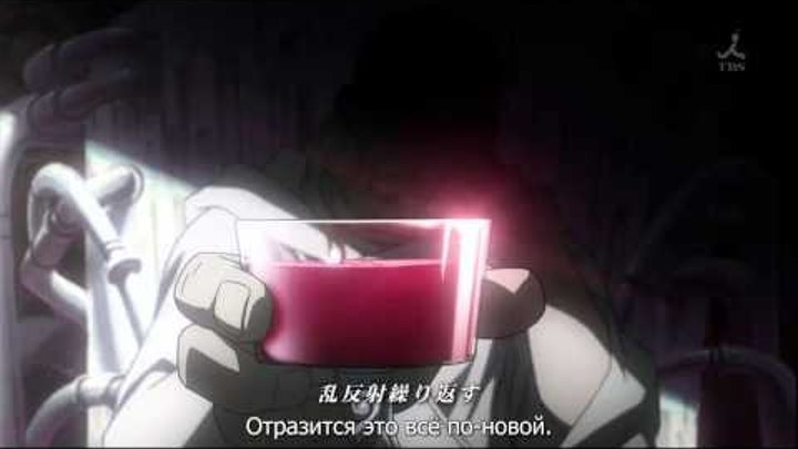 Стальной алхимик 2 опенинг 2 сезон