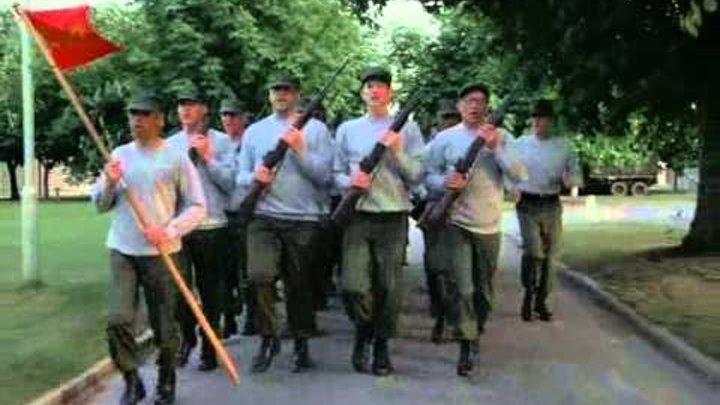 Цельнометаллическая оболочка - песня про винтовку