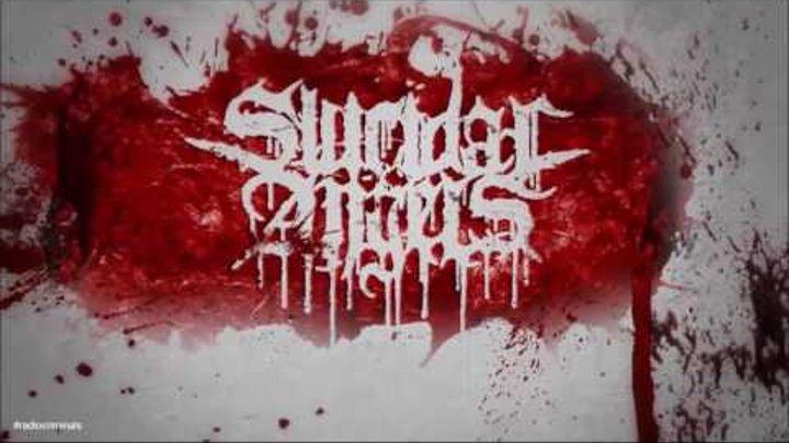 Suicidal Angels - @ 2 Smoking Barrels Radio Show