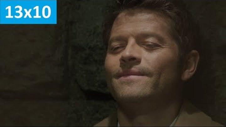 Сверхъестественное 13 сезон 10 серия - Трейлер 2 (Без перевода, 2018) Supernatural 13x10 Trailer