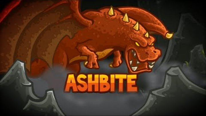 Kingdom Rush Frontiers: Ashbite Preview