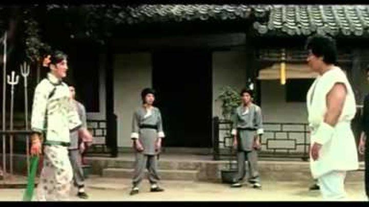 Бесстрашная гиена / Xiao quan guai zhao (трейлер)