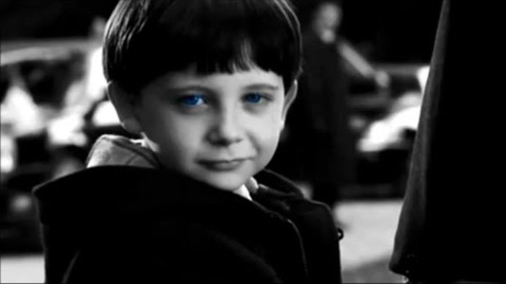 The Omen 666 - Tribute to Damien Thorn {Memories - Within Temptation}