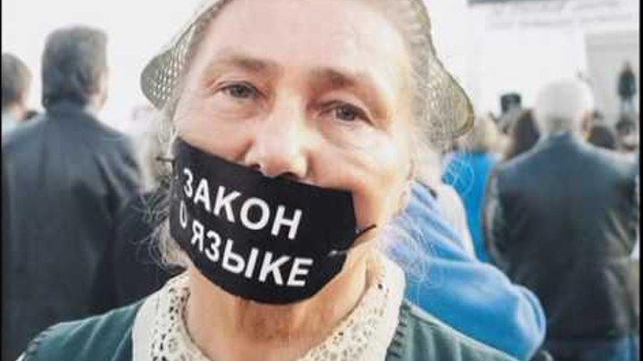Русские в Латвии: из Facebook в тюрьму