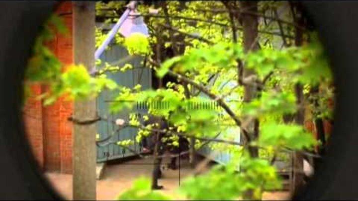 Тайный город, сезон 1 серия 1