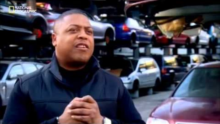 Машины: разобрать и продать (2 сезон, 1 серия)