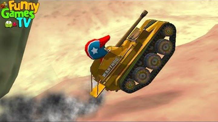 Игровой мультик про машинки гоняем на машинках и мотоциклах покупаем крутой танк видео для малышей