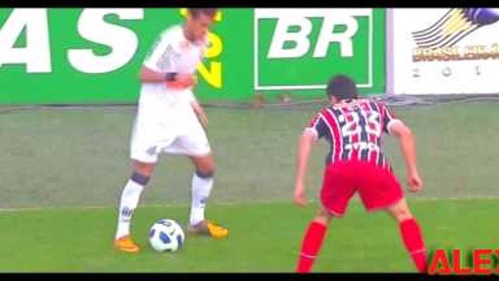 Neymar-I Can- 2011/2012 HD