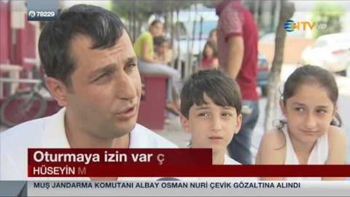 AHISKA TÜRKLERİ VATANDAŞLIK İSTİYOR