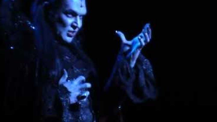 Бал Вампиров - Неутолимая жажда - 05.01.12