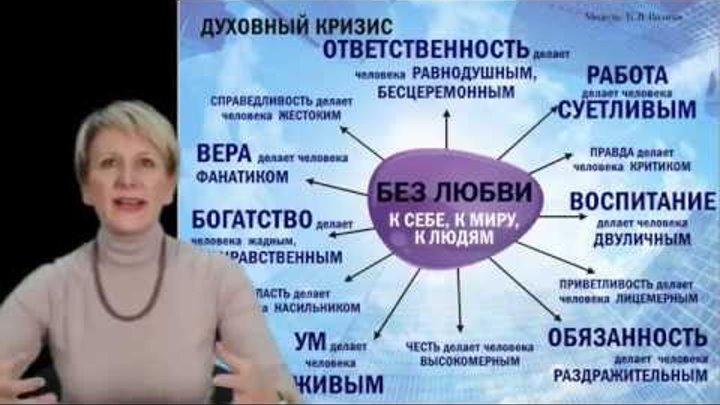 Физиология и анатомия любви. Ольга Бутакова