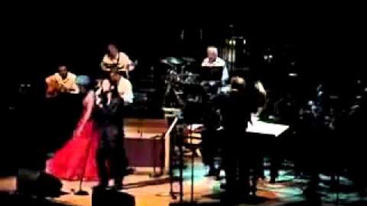 Brian Molko feat. Martina Topley-Bird - Ballade De Melody Nelson