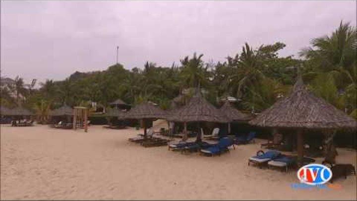 """Специально для Вас мы сняли ролик про один из лучших курортов """"Ocean Vista"""" (Вьетнам)"""