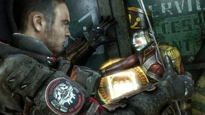Dead Space 3: In Co-Op, You'll Face Your Madness Alone - Gameplay Demo