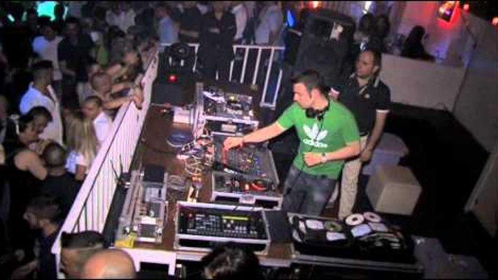 Alex Colle Dj Set with IBIZA LIVE TIME - April 2011-
