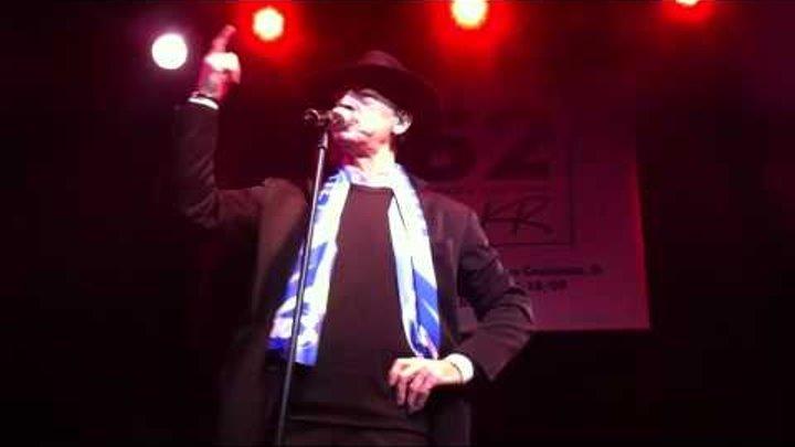 Михаил Боярский - Баллада о дружбе (Live Б2 2011)
