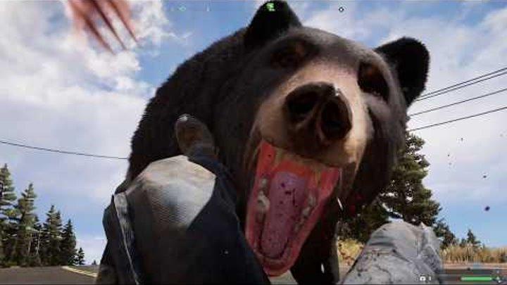 [PC] [15] Far Cry 5 Co-oP - Освободите Лари