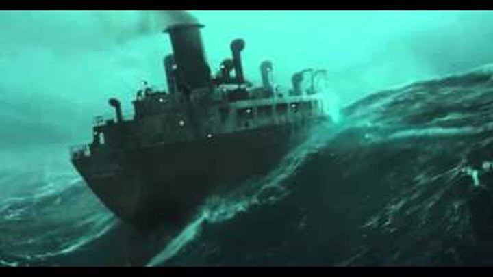 И грянул шторм - Трейлер №2 (дублированный) 1080p