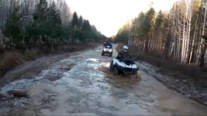 UTV 800 РМ 500 Gamax 600 РМ500-2 Русская механика