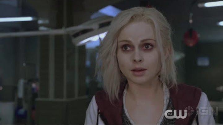 ТОП 5: лучшие сериалы про зомби | LostFilm.TV