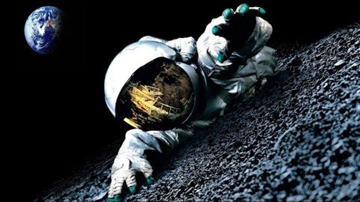 Сеть NASA взломал Хакер и рассказал, что скрывает правительство от людей! Документальные фильмы 2016