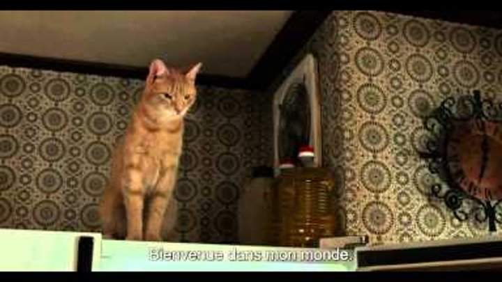 The Voices (2015) International Red Band Trailer - Ryan Reynolds, Gemma Arterton