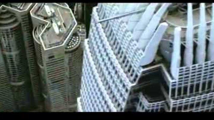 Ларго Винч 2 Заговор в Бирме - Дублированный трейлер