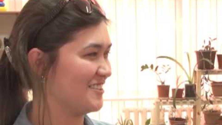 Актюбинская медсестра (Рика ТВ) от 12 мая 2016 года