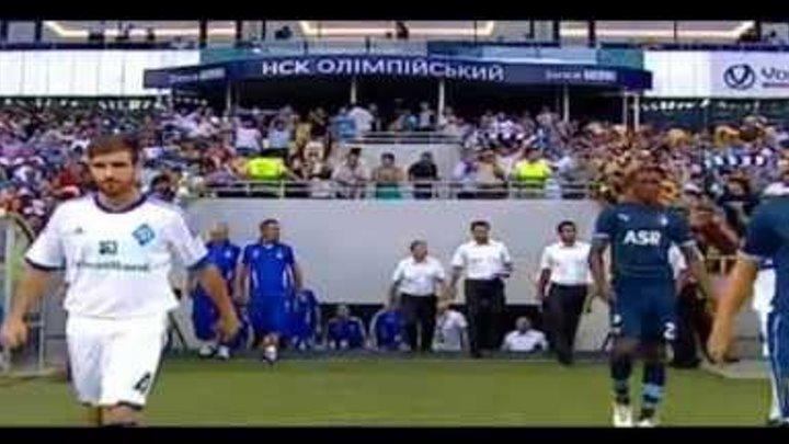 Brown Ideye vs Feyenoord by Marian