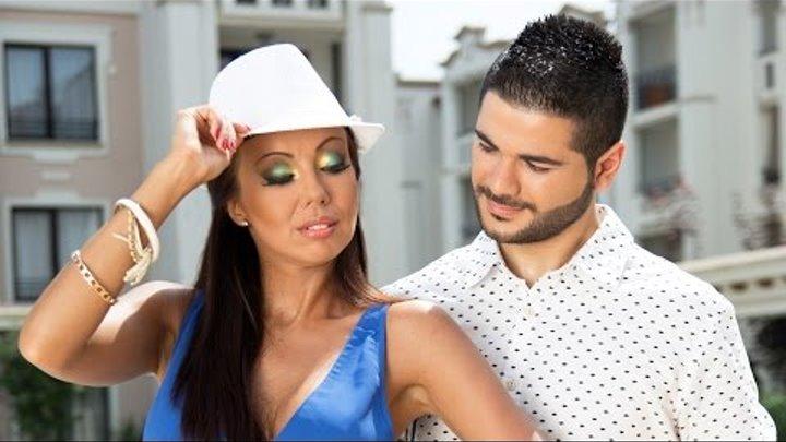 "Mira & John Bozidis - Monadiki | Μοναδική [Official Video Clip 2015 ""ULTRA HD 4K""]"