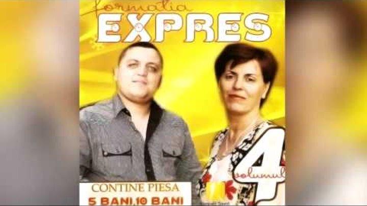 Formatia Expres Viata Viata Ce Rea Esti Muzica De Petrecere