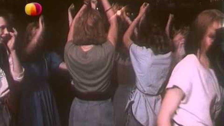 """Музыка Depeche Mode в советском фильме """"Любовь с привилегиями"""" (1989)"""