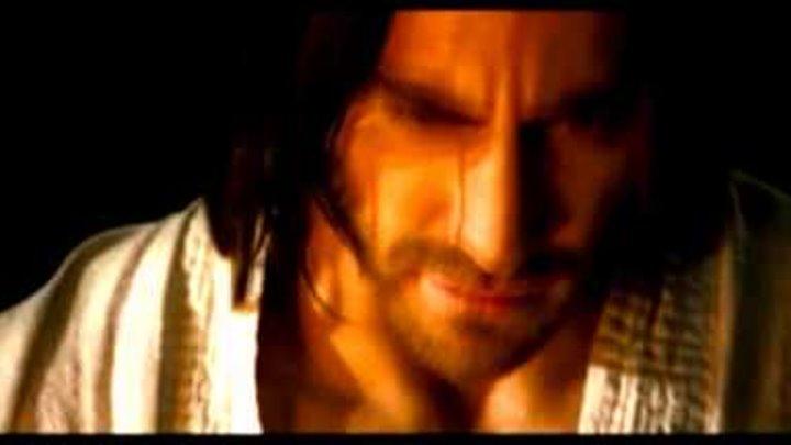 Принц Персии (отрывок из фильма)