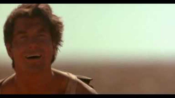 Чарли увидел мираж ... отрывок из фильма (Кенгуру Джекпот/Kangaroo Jack)2003
